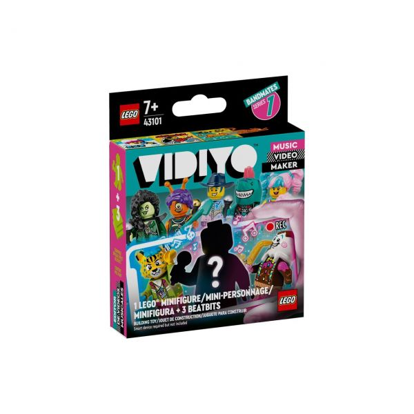 LEGO 43101 - VIDIYO™ - Bandmates