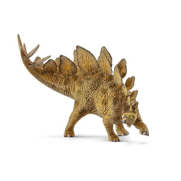 SCHLEICH 14568 - Dinosaurs - Stegosaurus