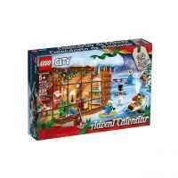 LEGO 60235 - City - Adventskalender, 2019