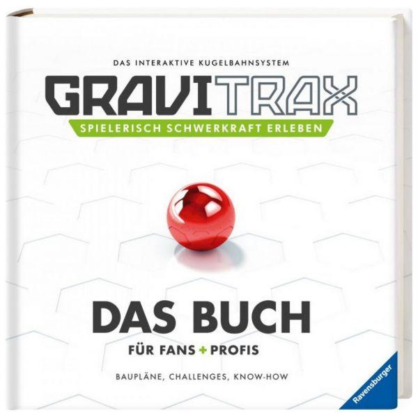 RAVENSBURGER 41719 - GraviTrax - Das Buch