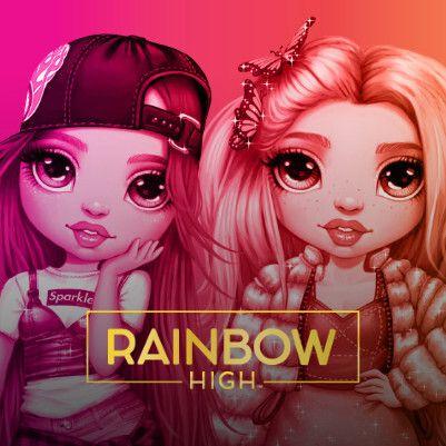 Rainbow High bei Spielzeugwelten