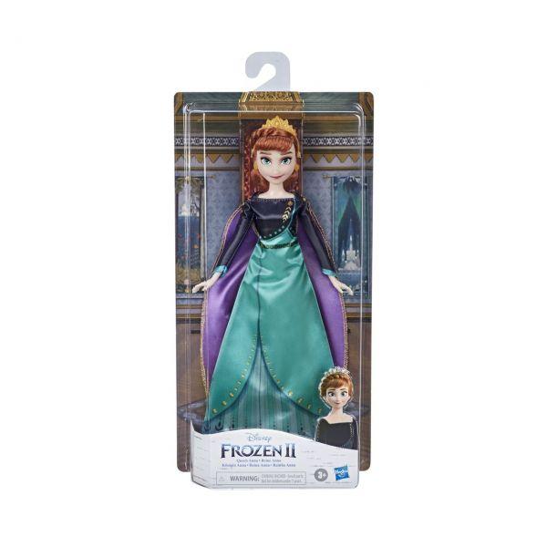 HASBRO F1412 - Disney Frozen 2 - Königin Anna