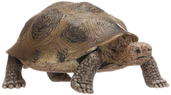 SCHLEICH 14601 - Wild Life - Riesenschildkröte