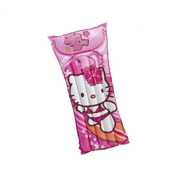 INTEX 0774028 - Luftmatratze - Hello Kitty
