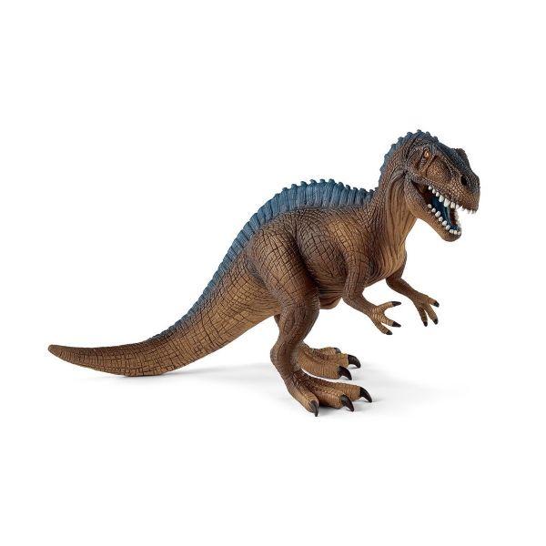 SCHLEICH 14584 - Dinosaurs - Acrocanthosaurus