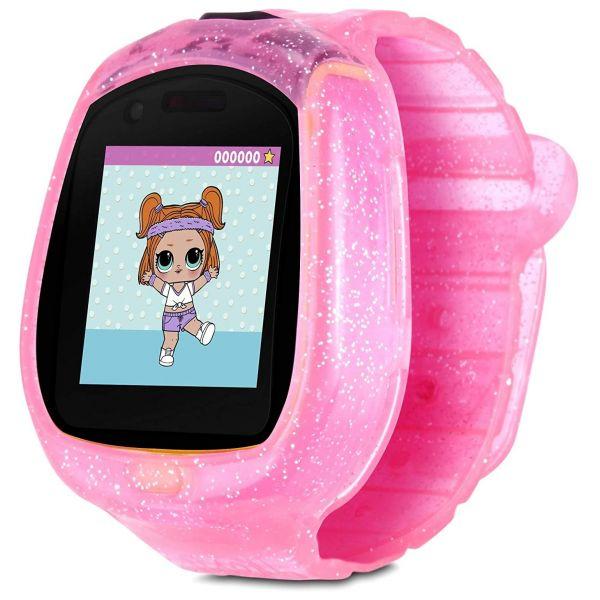 MGA 571391E5C - L.O.L. Surprise - Smartwatch, Camera & Game Kinder-Uhr