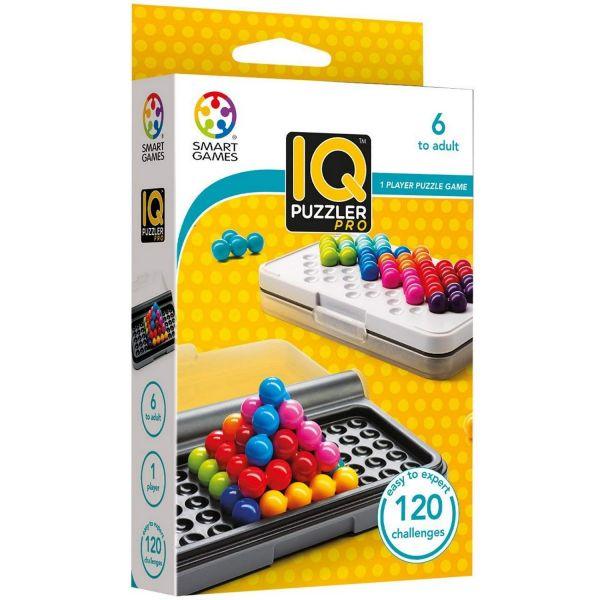 SMART GAMES 455 - IQ Reihe - IQ Puzzler PRO