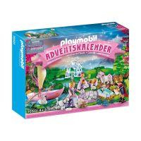 PLAYMOBIL 70323 - Adventskalender -  Königliches Picknick im Park Prinzessinnen