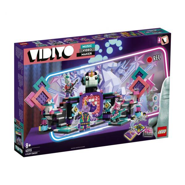LEGO 43113 - VIDIYO - K-Pawp Concert