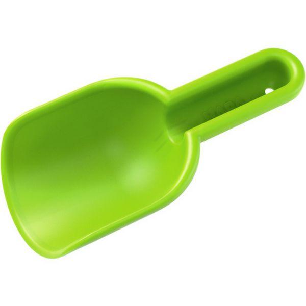 HABA 304675 - Sandspielzeug - Kleinkindschaufel, grün
