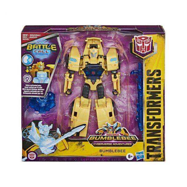 HASBRO E8373 - Transformers Bumblebee Cyberverse - BUMBLEBEE