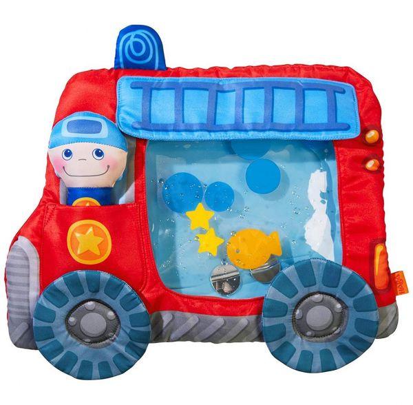 HABA 303820 - Wasserspielmatte - Feuerwehr