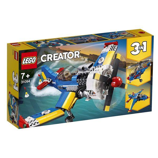 LEGO 31094 - Creator - Rennflugzeug