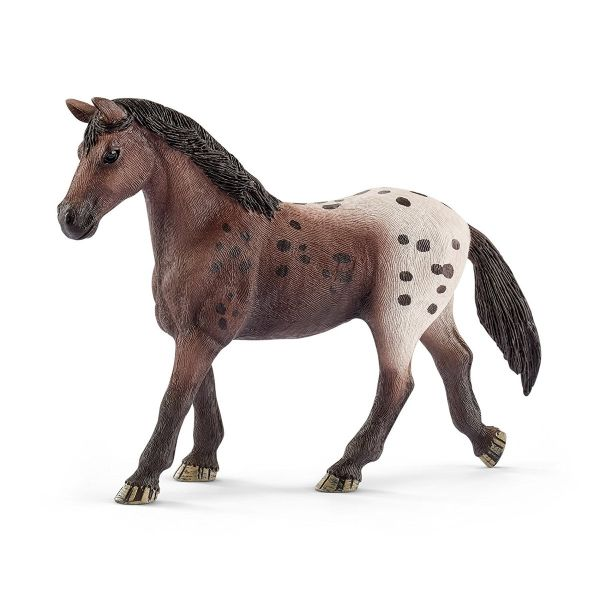 SCHLEICH 13861 - Horse Club - Appaloosa Stute