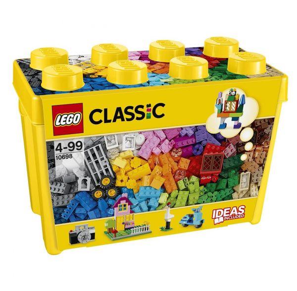 LEGO 10698 - Classic - Große Bausteinebox