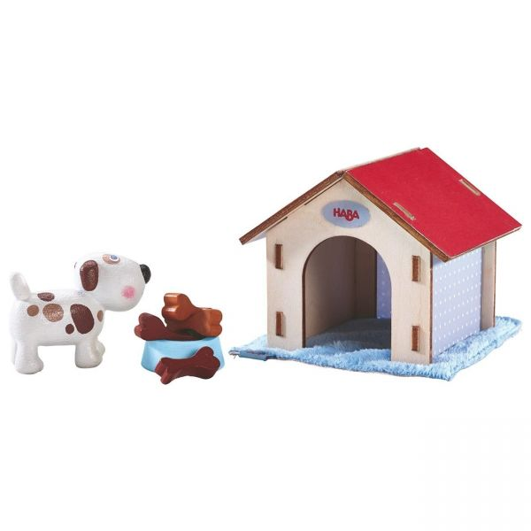HABA 302091 - Little Friends - Hund Lucky
