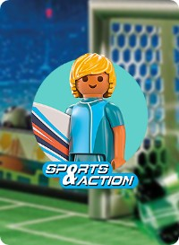 Playmobil Sports and Action bei Spielzeugwelten