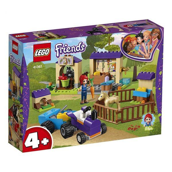 LEGO 41361 - Friends - Mias Fohlenstall