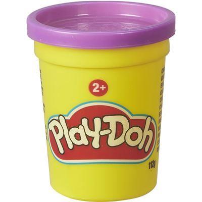 HASBRO B8134 - Play-Doh - Einzeldose, Lila