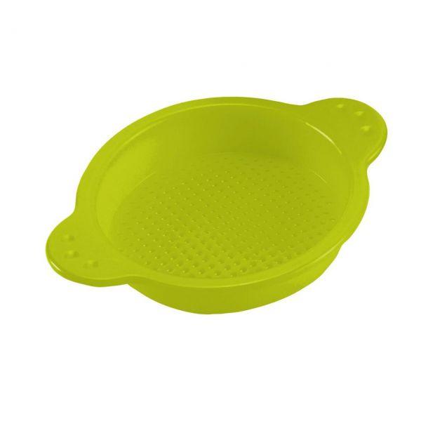 HAPE E8195 - Sandspielzeug - Kleines Sieb, grün