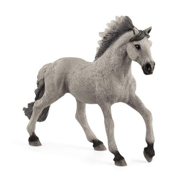 SCHLEICH 13915 - Farm World - Sorraia Mustang Hengst