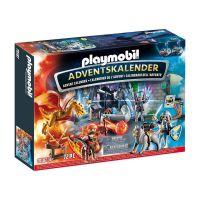 PLAYMOBIL 70187 - Adventskalender - Kampf um den magischen Stein