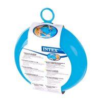 INTEX 29040NP - Poolzubehör - Chlorspender Dosierspender schwimmend, 12,7cm