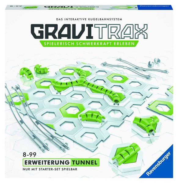 RAVENSBURGER 27614 - GraviTrax - Erweiterung - Tunnel