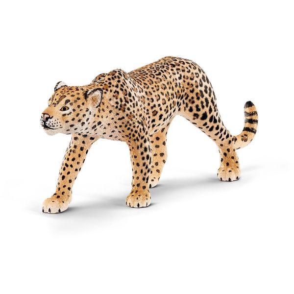 SCHLEICH 14748 - Wild Life - Leopard