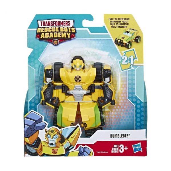 HASBRO E5691 - Transformers Rescue Bots Academy - BUMBLEBEE
