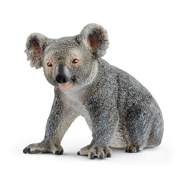 SCHLEICH 14815 - Wild Life - Koalabär