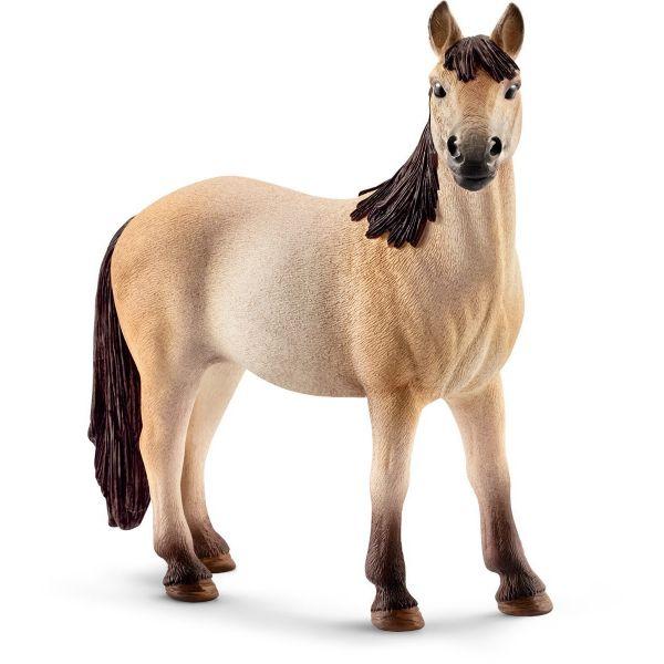 SCHLEICH 13806 - Farm World - Mustang Stute
