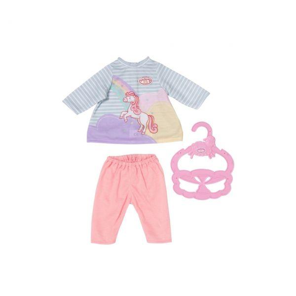 ZAPF 704134 - BABY Annabell® - Little Sweet Kleid, 36cm