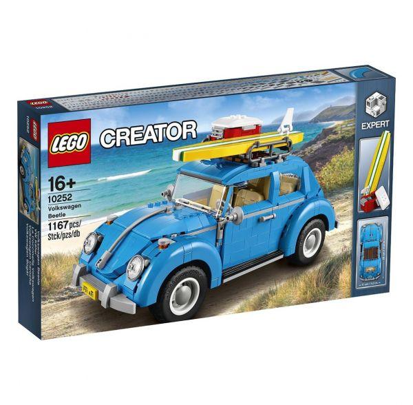 LEGO 10252 - Creator - VW Käfer