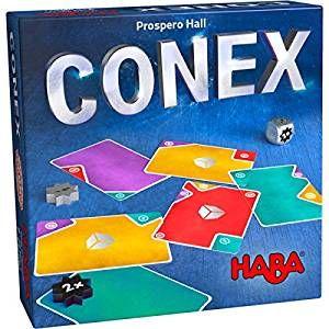 HABA 303497 - Gesellschaftsspiel - CONEX