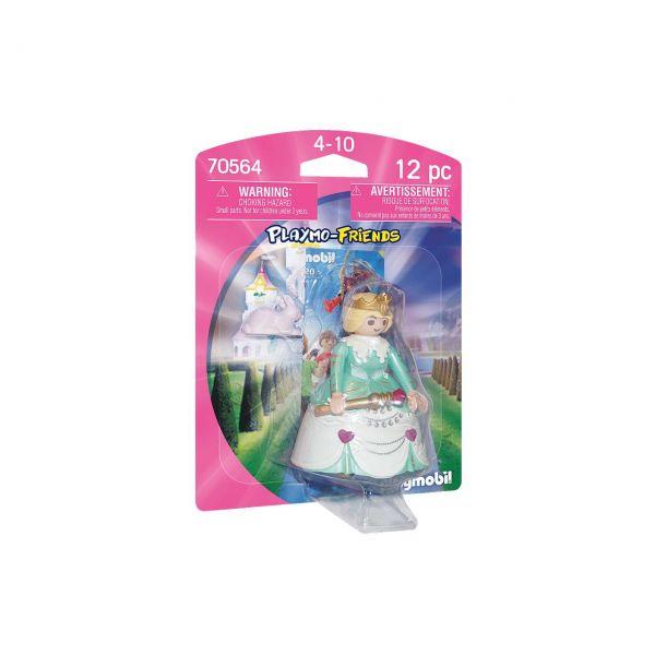 PLAYMOBIL 70564 - Playmo-Friends - Prinzessin