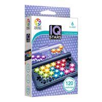 SMART GAMES 411 - IQ Reihe - IQ Stars