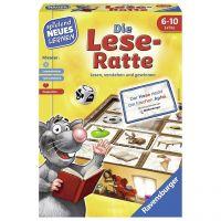 RAVENSBURGER 24956 - Spielend neues Lernen - Die Lese-Ratte