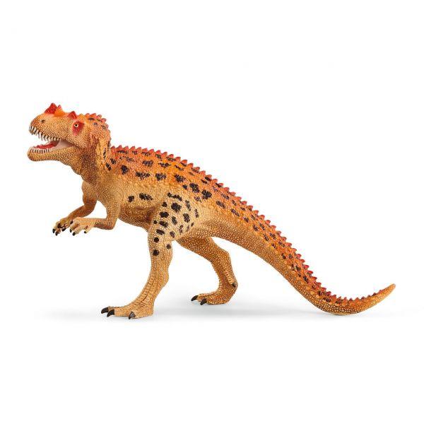 SCHLEICH 15019 - Dinosaurs - Ceratosaurus