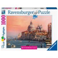 RAVENSBURGER 14976 - Puzzle - Mediterranean Places, Italien, 1000 Teile
