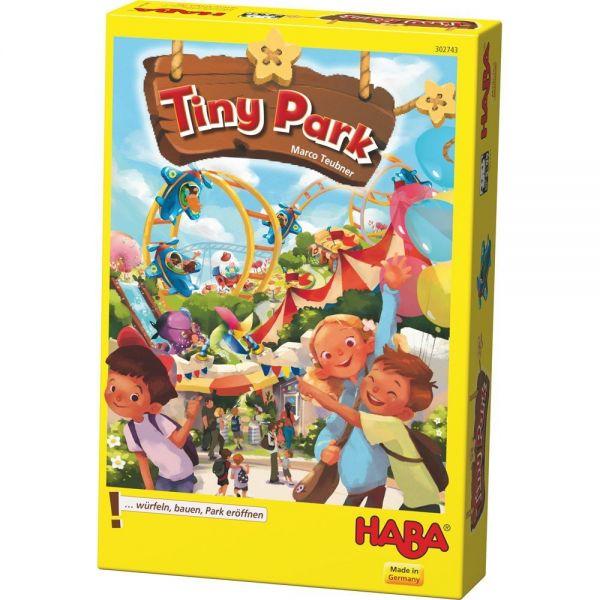 HABA 302743 - Mitbringspiel - Tiny Park
