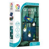 SMART GAMES 433 - Kompaktspiele - Geisterjäger