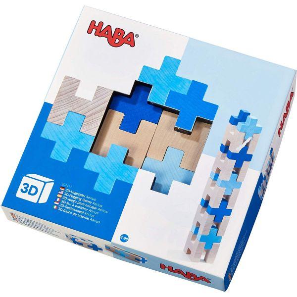 HABA 304411 - 3D-Legespiel - Aerius