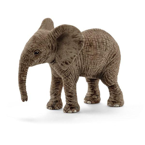 SCHLEICH 14763 - Wild Life - Afrikanisches Elefantenbaby