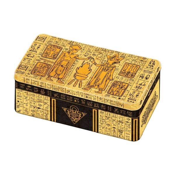 KONAMI 40269 - Yu-Gi-Oh! - Mega Tin 2020 Gold Lost Memories Deutsch