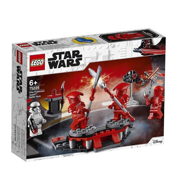 LEGO 75225 - Star Wars - Elite Praetorian Guard Battle Pack