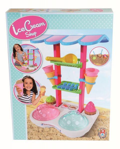 SIMBA 107102532 - Strandspielzeug - Shop Eisdiele