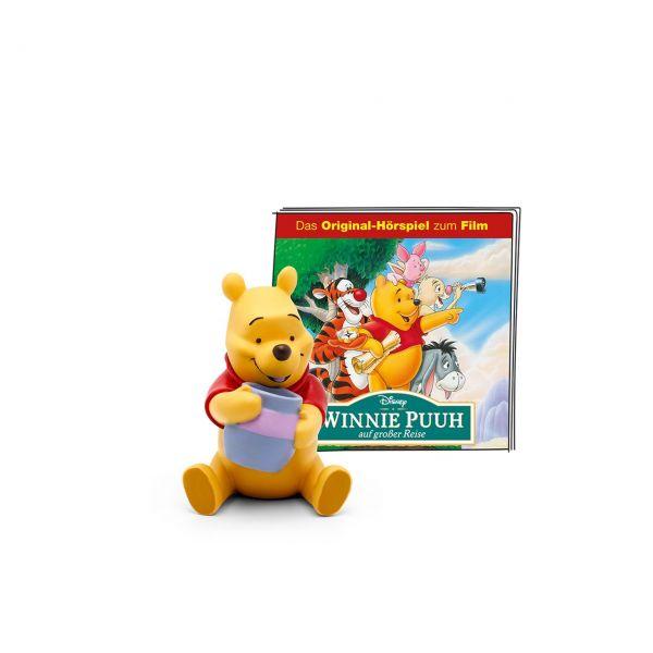 TONIES 10000334 - Hörspiel - Disney, Winnie Puuh auf großer Reise