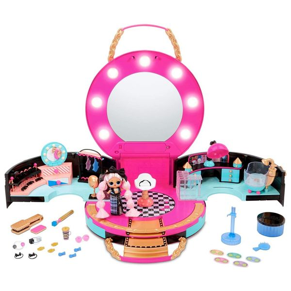 MGA 571322E7C - L.O.L. Surprise - Makeover Beauty Salon