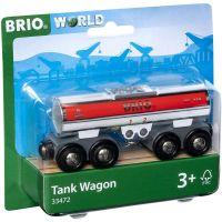 BRIO 33472 - WORLD - Tankwagen